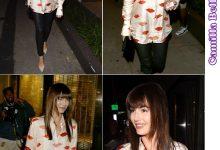 Camilla Belle, LA Nights al Craig's Restaurant e foto inedite !